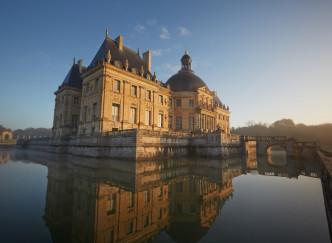 Vaux-le-Vicomte direct par le train : Rejoignez les fastes du Grand Siècle en un clin d'œil!