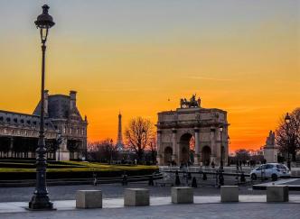 Les lieux improbables ouverts les jours fériés à Paris