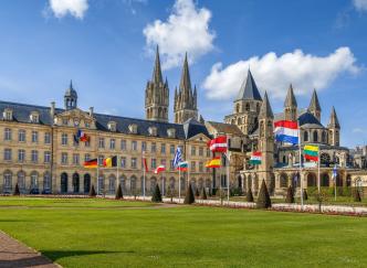 Top 10 des incontournables de Caen