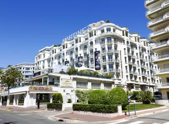 Où croiser les stars pendant le Festival de Cannes ?