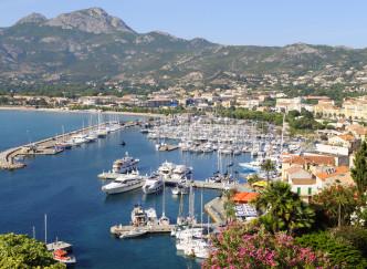 Les plus beaux ports de Méditerranée