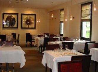 Restaurant La Toupine