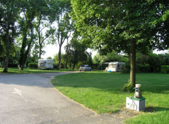 Camping municipal de Troyes