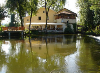 Le Moulin du Pont