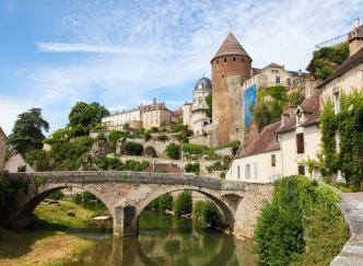 « Slow Tourisme » le long du Canal de Bourgogne
