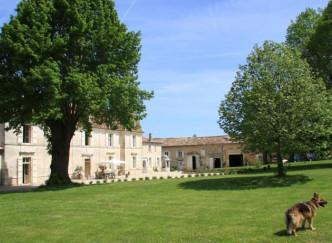 Château de la Lèche
