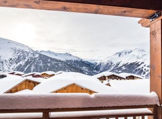 Top 7 des plus beaux hôtels de montagne