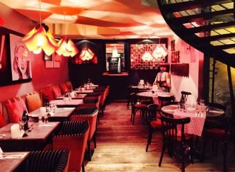Café Charbon Le Guingois