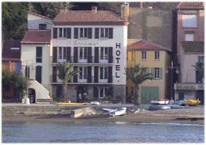 Hôtel Boramar