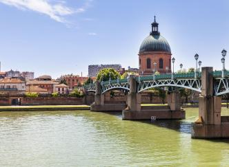 Top 5 des villes françaises préférées des jeunes