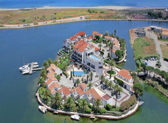 L'Île de la Lagune