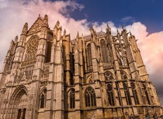 Top 10 des incontournables de Beauvais