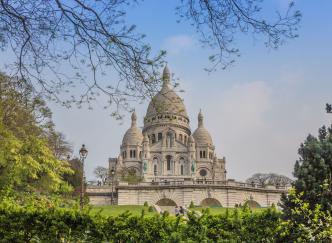 Les 10 lieux romantiques de France