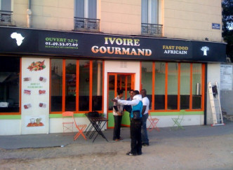 Ivoire Gourmand