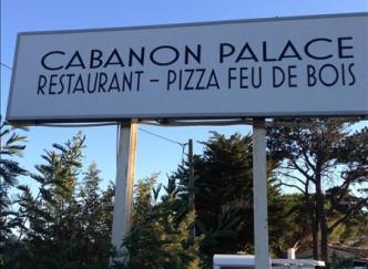 Cabanon Palace