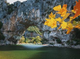 Les plus belles arches naturelles de France