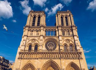 Notre-Dame de Paris : le monument le plus visité en Europe !