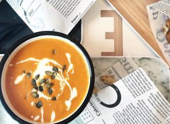 Où boire les meilleures soupes de France?
