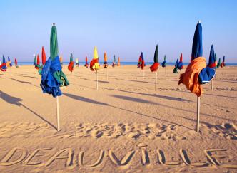 10 bonnes raisons d'aller à Deauville