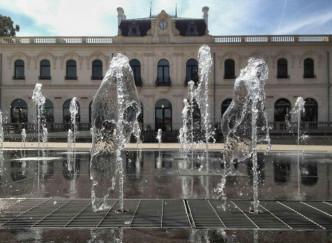 Le centre historique de Brive-La-Gaillarde