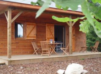 Cottages du Puy d'Agnoux