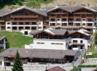 Résidence Les Grandes Alpes