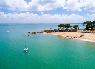 Que faire sur l'île de Noirmoutier ?