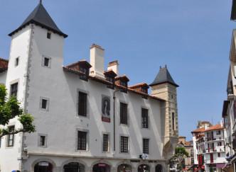 La maison de Louis XIV