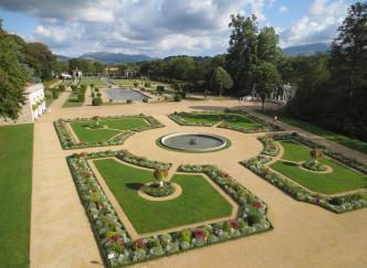 « Villa Arnaga » Demeure d'Edmond Rostand