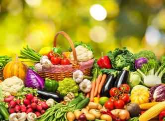 Où trouver les meilleurs légumes à manger en automne ?