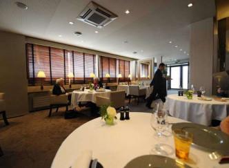 Restaurant Gill