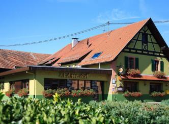 Restaurant A l'Arbre Vert