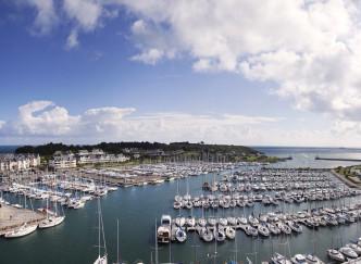 Séjour étincelant sur le Golfe du Morbihan