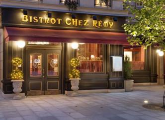 Bistrot Chez Rémy