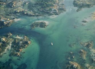 Et si les plus belles îles du monde étaient en France?