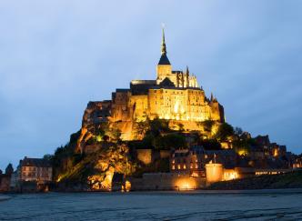 Top 5 des activités insolites à faire au Mont Saint-Michel
