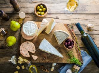 Découvrez les 20 fromages les plus emblématiques de France ! - partie 1