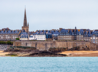 Que faire à Saint-Malo cet hiver ?