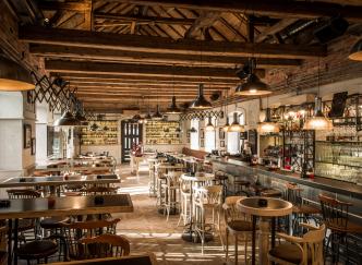 Les restaurants mythiques de France