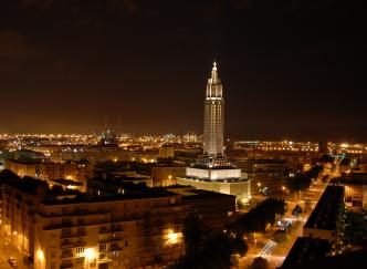 Venez fêter les 500 ans du Havre!