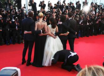 6 bonnes raisons d'aller au Festival de Cannes