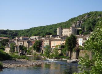 Village préféré des Français : voterez-vous pour Vogüé ?