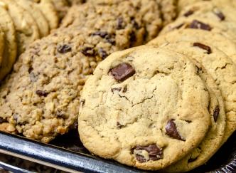 Les meilleurs cookies de Paris
