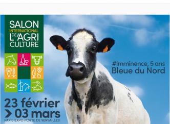 Le Salon International de l'Agriculture 2019