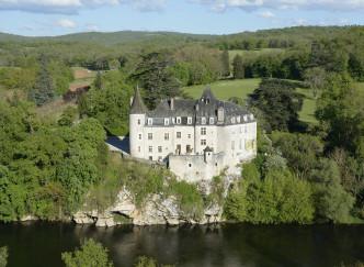 Passer la nuit dans un château