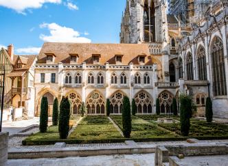Top 10 des incontournables de Rouen