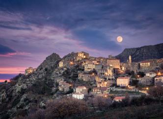 10 points de vues exceptionnels en Corse