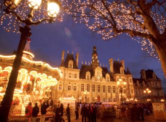 5 façons de se mettre dans l'ambiance de Noël à Paris