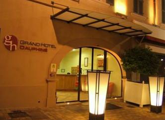 Grand Hôtel Dauphiné