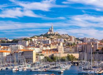 Top 10 des incontournables de Marseille